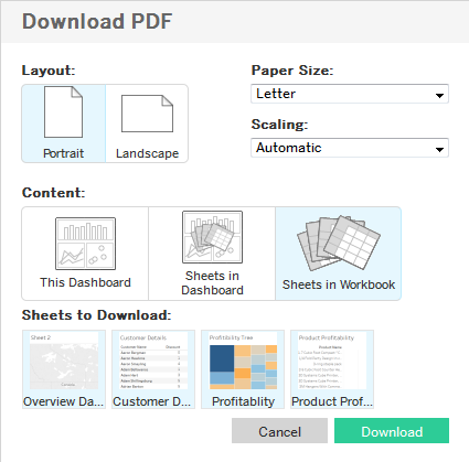 Spatial Concept Worksheets Word Exporting Scrolling Worksheets In A Dashboard To Pdf  Tableau And  Half Past Time Worksheets Word with 4th Grade Worksheets The User Needs To Choose Sheets In Workbook To Get Both The Dashboard And  The Sheets With All The Details But You Can Choose Which Sheets You Want  In The  Molality Worksheet Answer Key Pdf